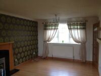 3 Bedroom mid terrace unfurnished property