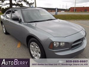 2007 Dodge Charger SE *** Certified and E-Tested *** $5,299