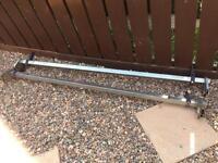 Ford transit roof rack/bars