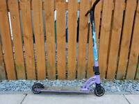 Mpg scooter