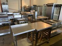 Leckwith Appliances Catering Equipment
