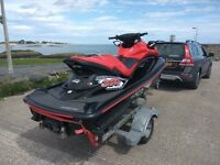 2015 Kawasaki Ultra 310x with only 23hrs jetski jet ski trade in considered,credit cards accepted