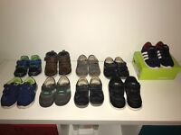 Boys shoes (toddler)