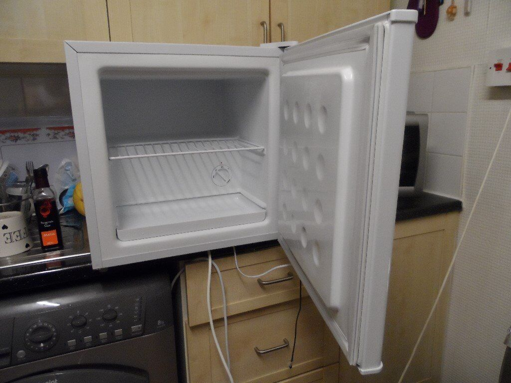Russell Hobbs Mini Freezer Like New Condition