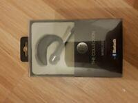 GENUINE Goji The Collection Wireless Mono Headset Bluetooth Hands Free(New)