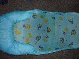 baby bath folding chair