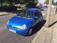 FORD KA COLLECTION 1.3/LONG MOT/CHEAP TO RUN /ONLY £745