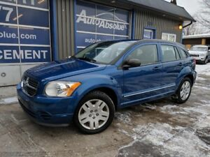2010 Dodge Caliber SXT + Automatique + Bancs Chauffants + 118 00