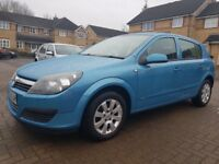2006 (55 plate) Vauxhall Astra - *****Automatic***** -HPI CLEAR- 10 Months MOT - 78000 miles
