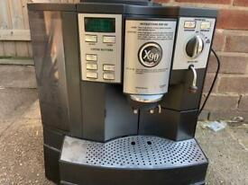 (Faulty) Jura X90 Coffee Machine