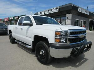 2014 Chevrolet Silverado 1500 LT (PRICE REVISED - 6 passagers, P