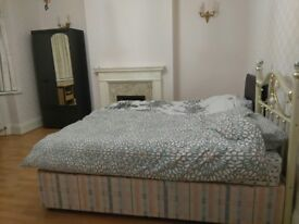 Large double bedroom Catford furnished
