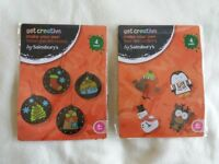 Make Your Own Christmas Tree Decorations NEW