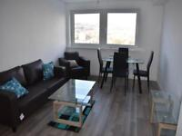 2 bedroom flat in Bentley Court , Parkwood Rise, Keighley