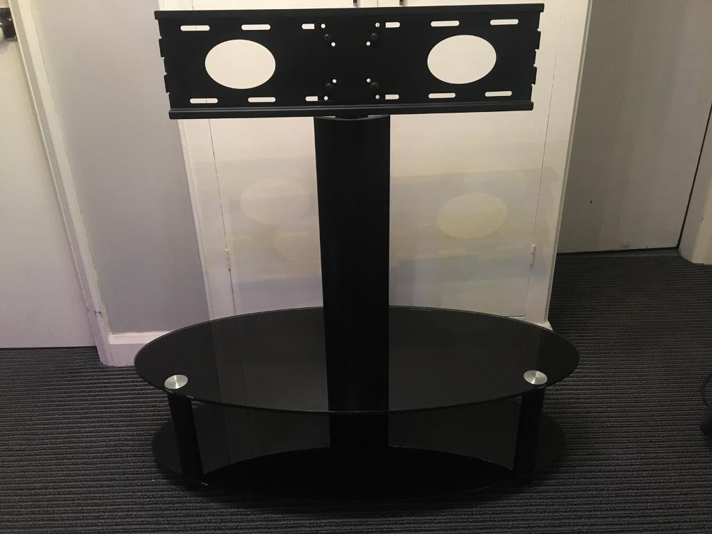 TV Stand with wall mount - upto 55'