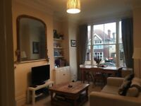 Furnished, Large one bedroom flat to rent, Putney SW15
