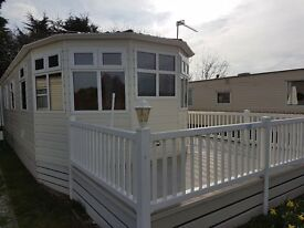 Lovely Static Caravan For Sale In Great Yarmouth - Norfolk Broads - Norfolk - East Coast
