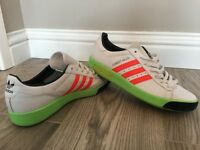 Mens Adidas Forest Hills Size 8