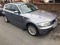 BMW 116i ES 5D One Owner