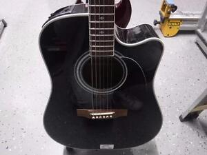 Takamine Acoustic Electric. We Buy and Sell Used Guitars and Musical Instruments. 114909 CH619404