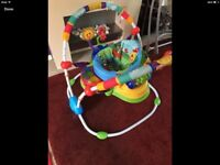 Baby Einstein Jumperoo good gondition