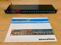 Novation Bass Station Rack Analogue MIDI Synth