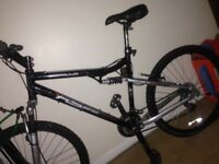 FS 86 Mountain Bike