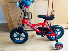 12' children's Bike
