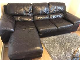 Corner sofa - FREE