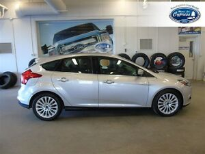 2012 Ford Focus Titanium (Navigation  Remote Start)