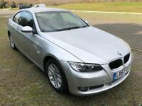 BMW 3 Series Coupe 2.0 320i SE, F S History, 3 Months Warranty