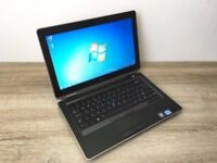 Core i5 4x2.6ghz 4Gb 500Gb Dell Latitude e6330 Webcam HDMI Win 10 Pro