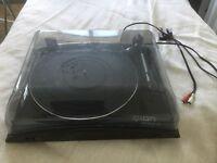 ION LP USB Vynl LP Converter