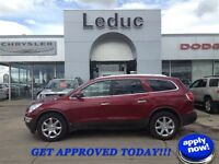 2010 Buick Enclave CXL - VERY NICE! - GET APPROVED TODAY!
