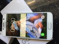 Samsung Galaxy S6 - Immaculate