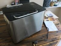 Kenwood Breadmaker BM450 Rapid Bake Used