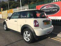 2010 60 Mini One D 1.6 Turbo Diesel 6 Speed Manual Low Miles
