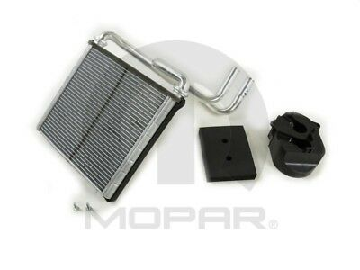 HVAC Heater Core fits 2009-2009 Dodge Ram 1500  MOPAR PARTS