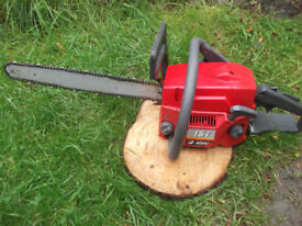 Efco 151 Chainsaw