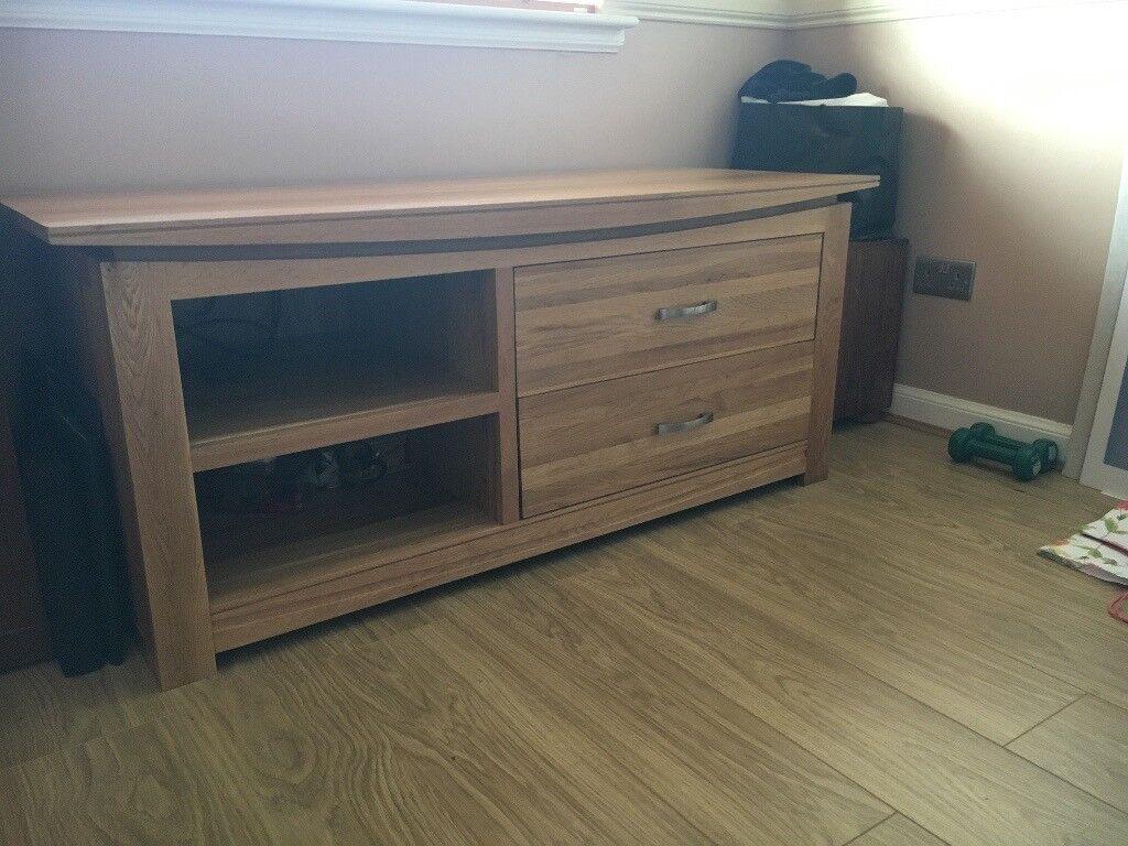 Oakland Furniture TV Unit
