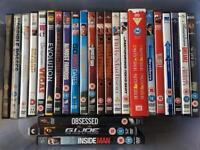 DVDs for sale 2 of 2
