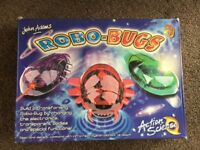 John Adams Robo-Bugs