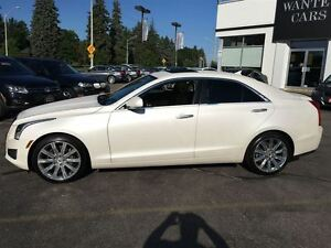 2013 Cadillac ATS **SALE PENDING**SALE PENDING** Kitchener / Waterloo Kitchener Area image 4