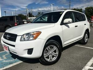 2012 Toyota RAV4 HEATED SEATS!
