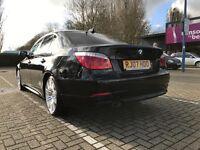 BMW e60 520d