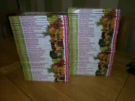 BEST FOOD FAST RECIPE BOOKS LARGE COLLECTION