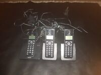 Philips SE 150 cordless phones