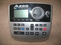 Alesis DM8 - High Definition Drum Module with 750 Dynamic Articulation™ sounds.
