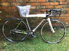 Cannondale Caad 10 - Bike