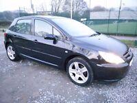 Peugeot 307 2.0 16v XSi 2003 5 door Petrol (MOT expired)